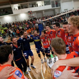 ACH Volley Bled 2010/2011