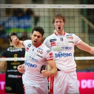 Trentino Volley 2013/2014
